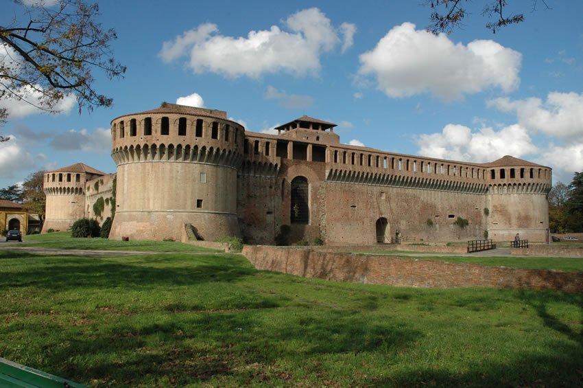 Arena Rocca Sforzesca