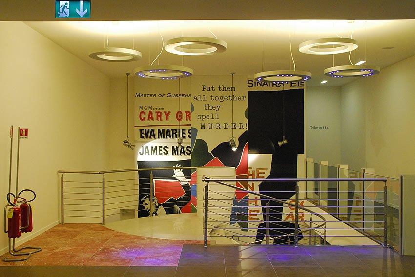 Cinema Matelica ingresso