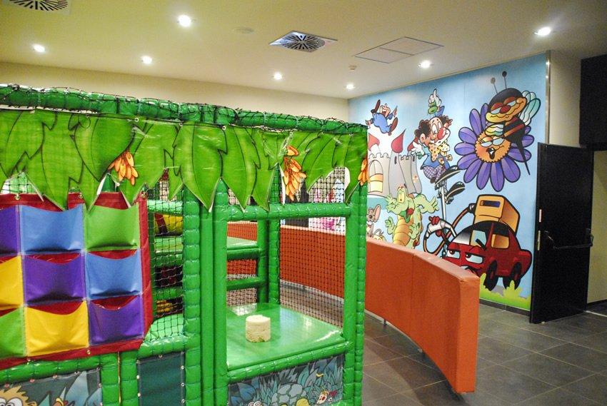 Cinema Porto Sant Elpidio giochi per bambini