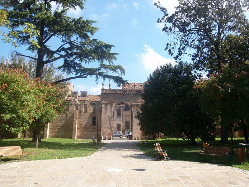 Parco Pareschi Ferrara