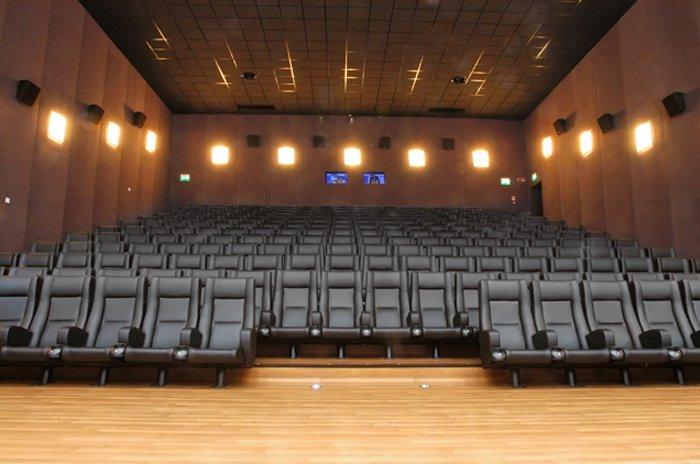 Le Befane Cinema sala