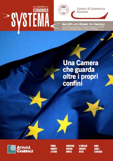 Copertina Systema - dicembre 2014