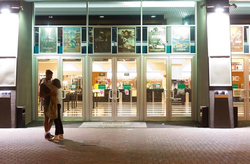 CinemaCity ingresso