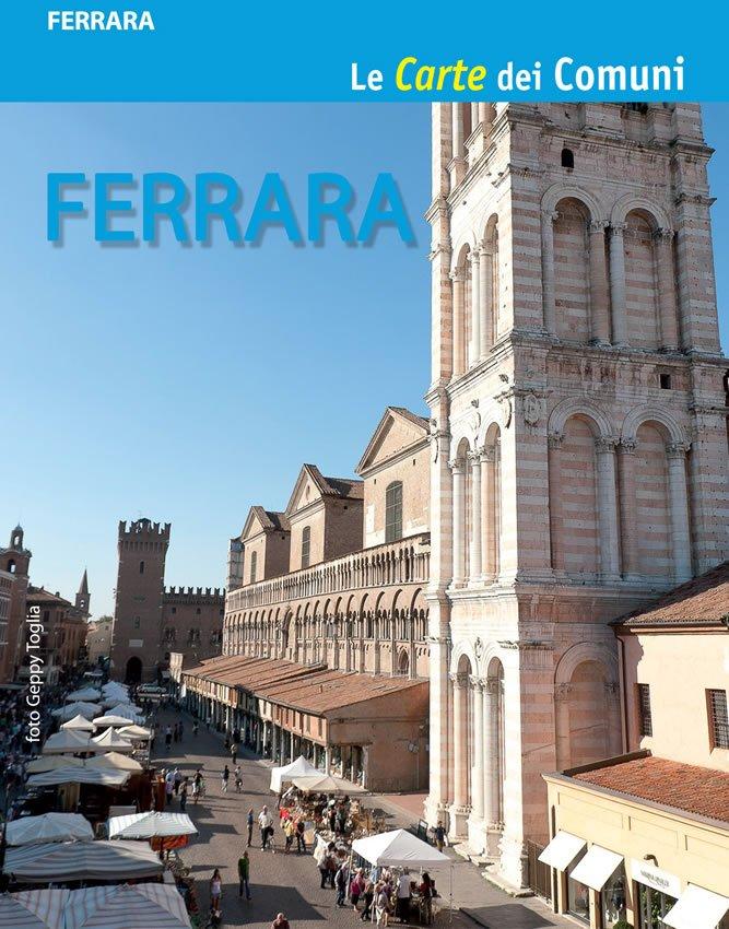 Carte dei Comuni - Ferrara
