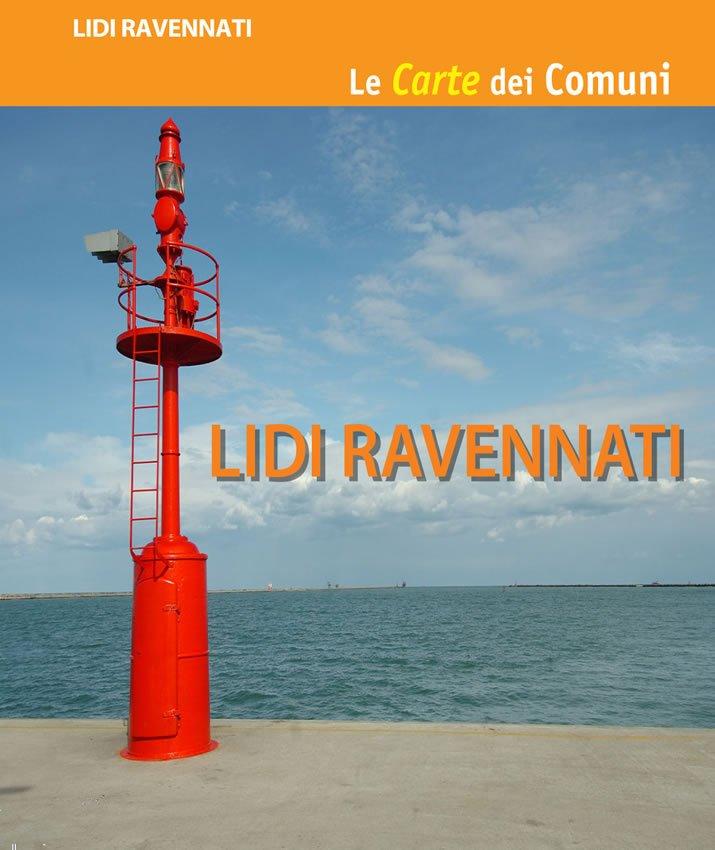 Carte dei Comuni - Lidi Ravennati