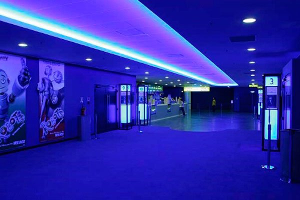 Multiplex Uci Darsena City