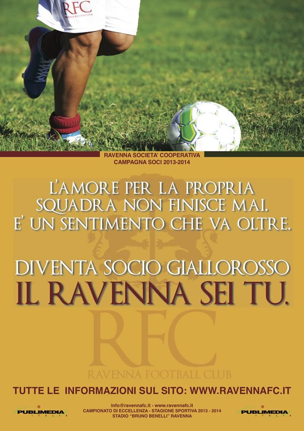 RFC Campagna soci