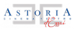 Cinema Teatro Astoria logo