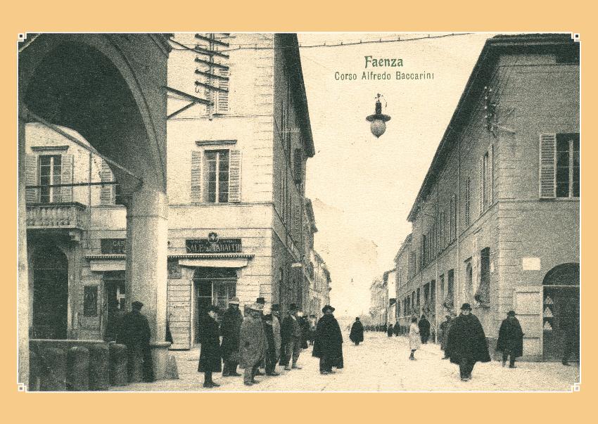 calendario storico faenza