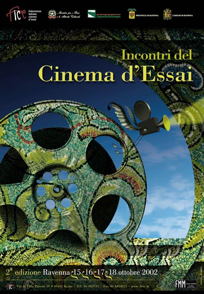Cinema Essai IDCE 2002