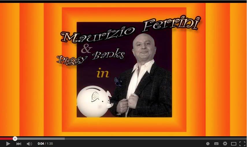 GAston Frescura - Moreno Motor Company con Maurizio Ferrini