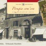 Calendario Storico 2016 Perugia com'era - Cover