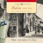 Calendario Storico 2016 Padova com'era - Cover