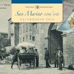 Calendario Storico 2016 San Marino com'era - Cover
