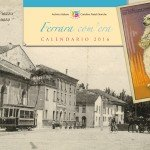 Calendario Storico 2016 Ferrara com'era - Cover