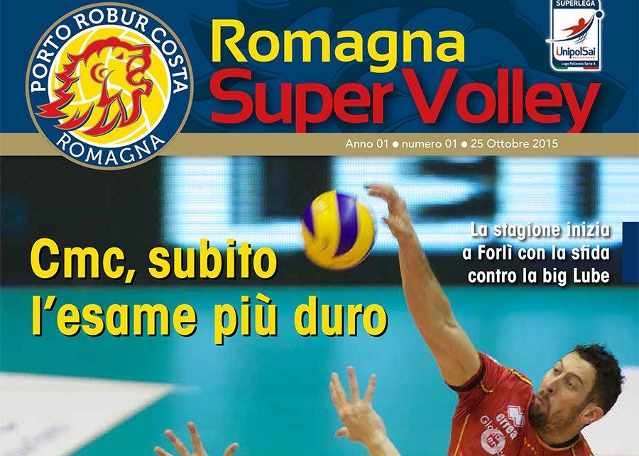 Romagna Super Volley