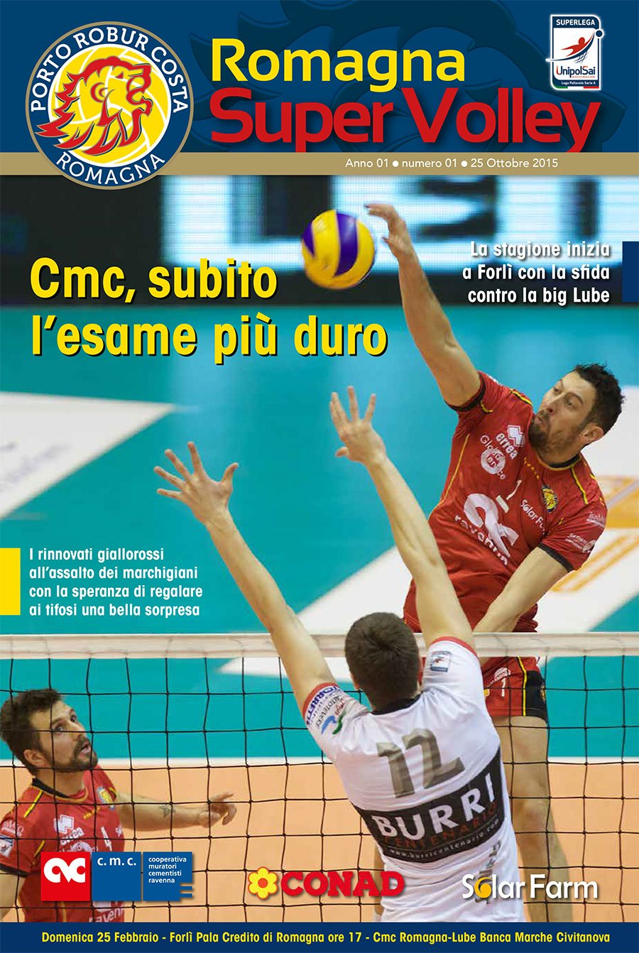 Romagna Super Volley