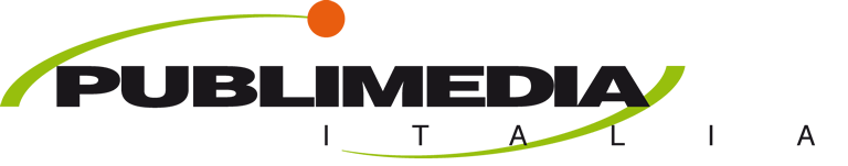 Publimedia Italia S.r.l. - Logo