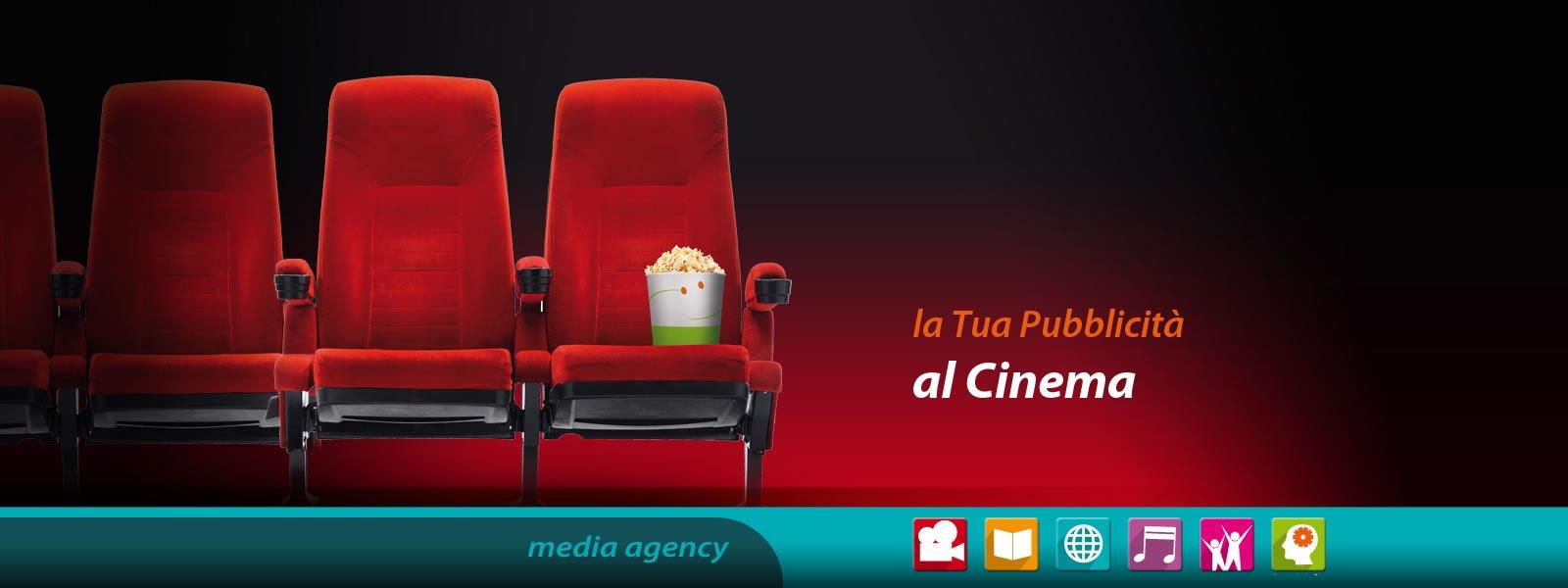 Publimedia Italia concessionaria di pubblicità per il cinema