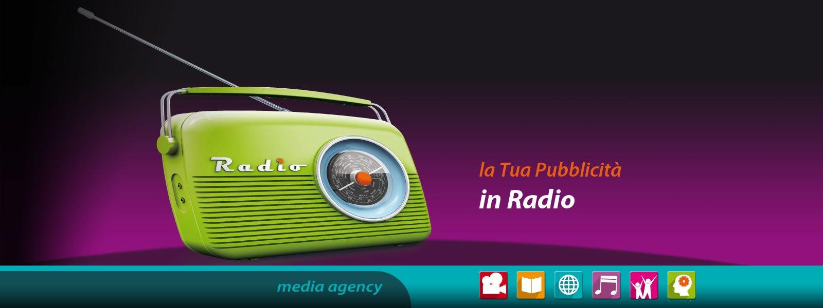 Publimedia Italia la pubblicità alla radio
