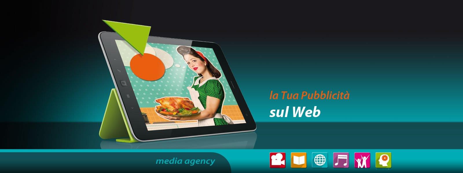Publimedia Italia la pubblicità sul web