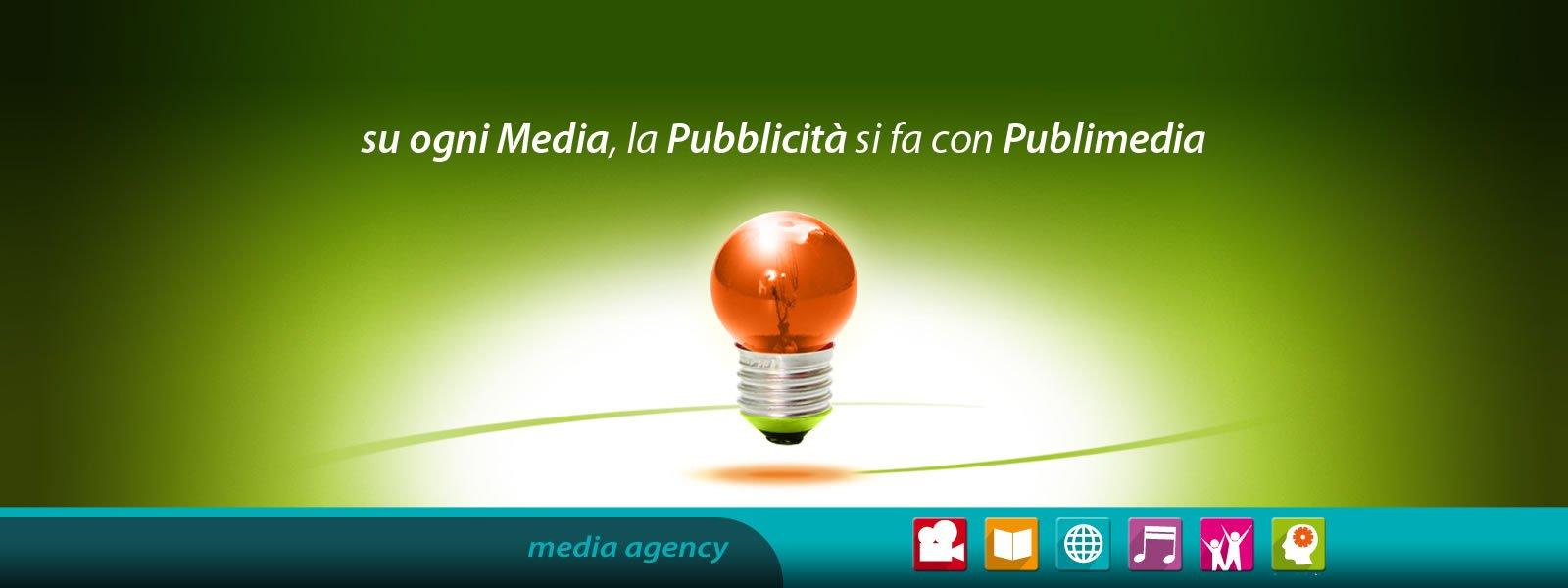 Publimedia Italia agenzia e concessionaria di pubblicità