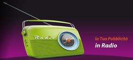 L'ascolto delle radio è in costante crescita