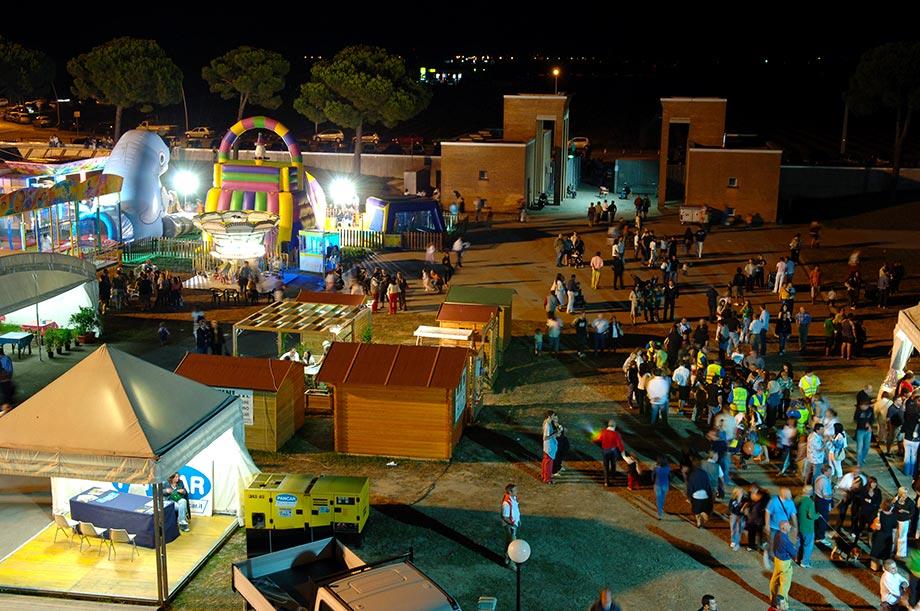 Festa dell'Unitatà di Ravenna del 2015 - Richiesta di replica per gli avvenimenti del 2015