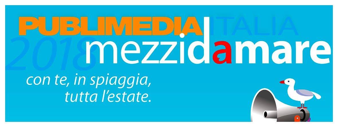 Publimedia Italia mezzi damare